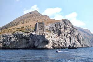 Punta Campanella – Penisola Sorrentina